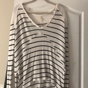 Free People size XS sweater